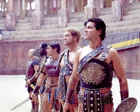 Spartacus4-450DVD