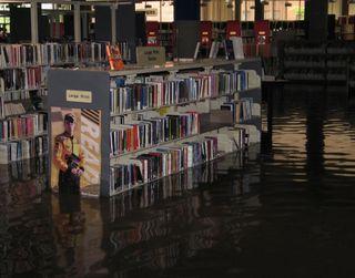 Crpl-flooded