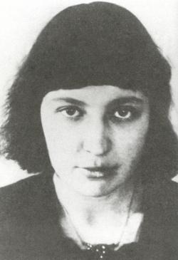 Resultado de imagen de marina tsvetaeva